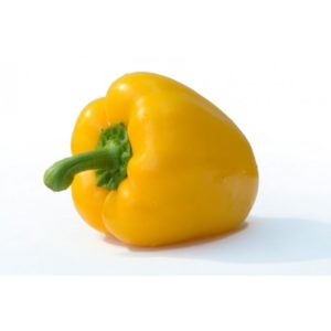 Peppers yellow x 5kg