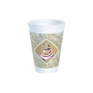 12oz Dart Cafe G Cups x 1000
