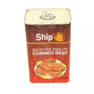 Tin Corned Beef  x 2.72kg