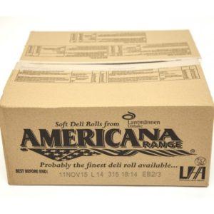 Americana Deli Rolls  x 48