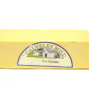 1/2 Cheese Block x 2.5kg