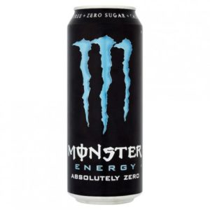 Monster Zero 12 x 500ml