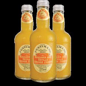 Fentimans Mandarin & Seville Orange