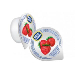 Strawberry Jam Portions