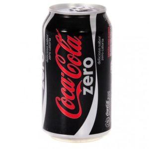 Coke Zero 24 x 330ml