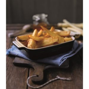 Frozen Honey Glazed Parsnips x 600g