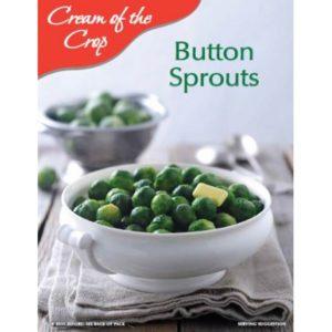 Frozen Sprouts x 2.5kg