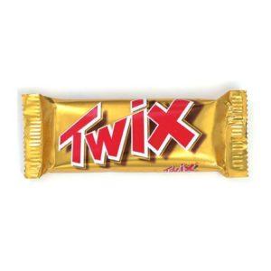 Twix x25