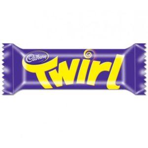 Twirl x 48