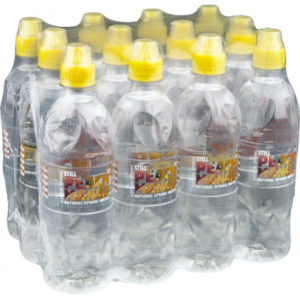 Sutton Springs Peach & Mango Water 12x500ml