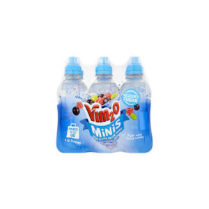 Vim2o Minis 24x250ml