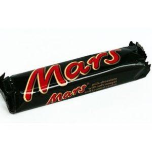 Mars 24 x 48g
