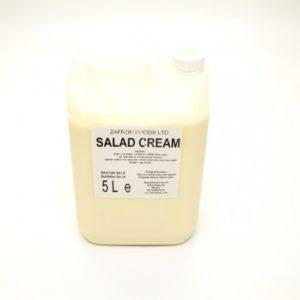 5L Salad Cream