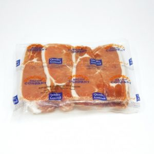 Rindless Back Supertrim Bacon x 1lb