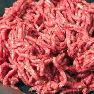 Frozen Mince Meat x 5kg