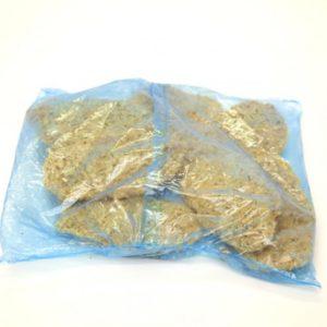 Bag Chicken Burgers x 1kg