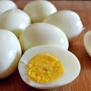Boiled Eggs In Brine x 48