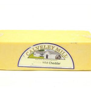 1/2 Cheese Block x 2.5kg
