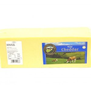 Full Cheese Block x 5kg