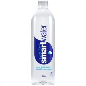 Smart Water 600ml x 24