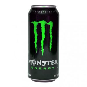 Monster Energy 12 x 500ml