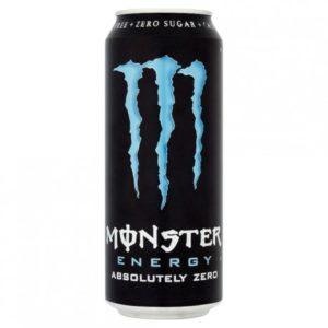 Monster Zero 12 x 500ml