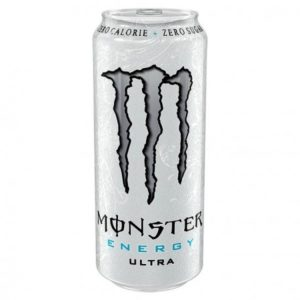 Monster Energy Ultra Sugar Free 12 x 500ml