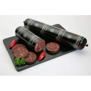 Chilli Black Pudding x 1.36kg