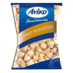 Frozen Roast Potatoes x 2.5kg