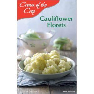 Frozen Cauliflower x 2.5kg